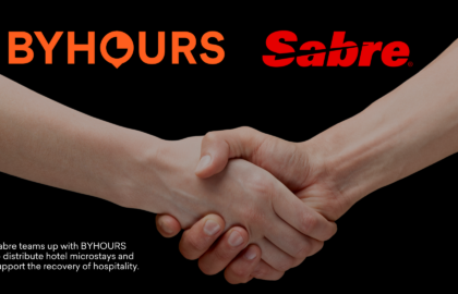 SABRE & BYHOURS