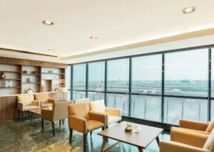 Hotel Hilton México Aeropuerto