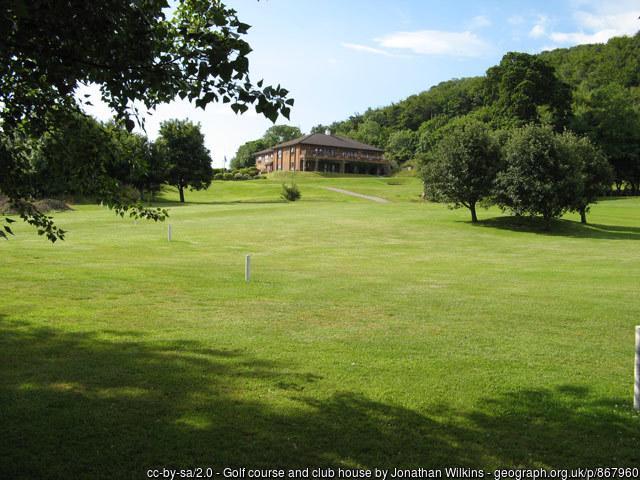 Abergele Golf Course