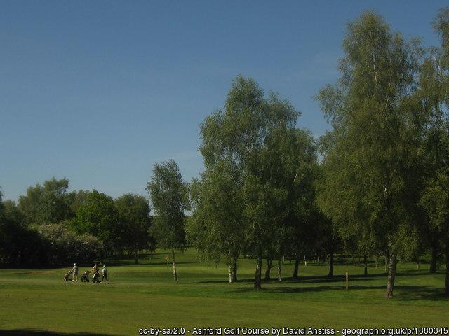 Ashford Kent Golf Club
