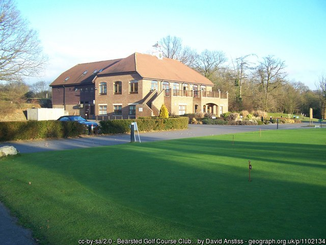 Bearsted Golf Club
