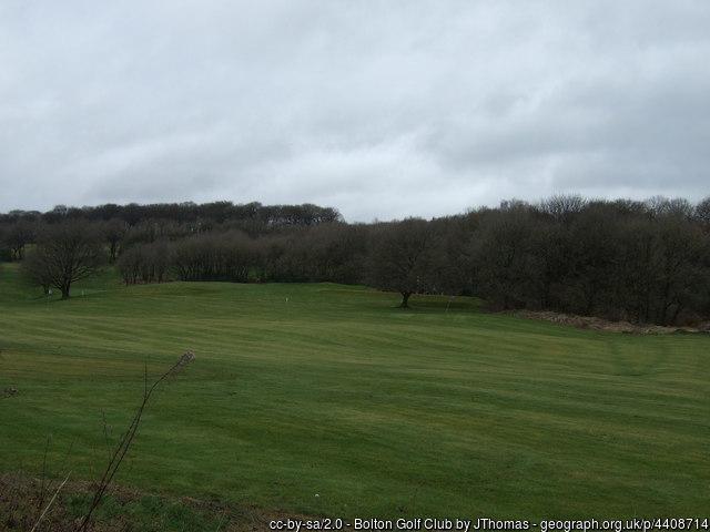 Bolton Golf Course
