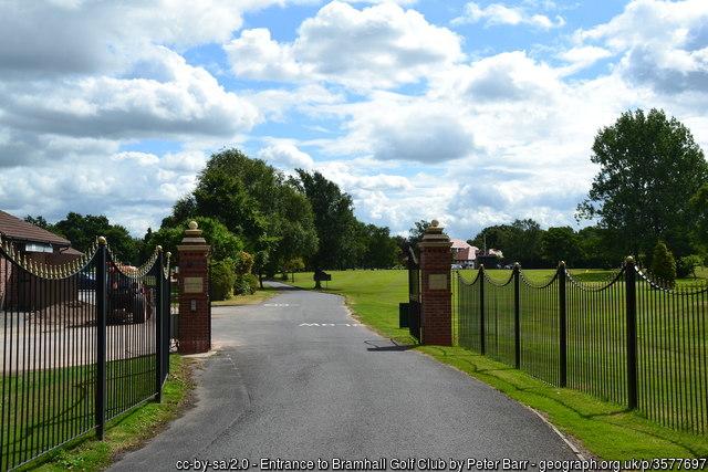 Bramhall Golf Course