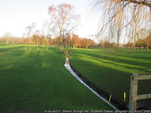 Brough Golf Course