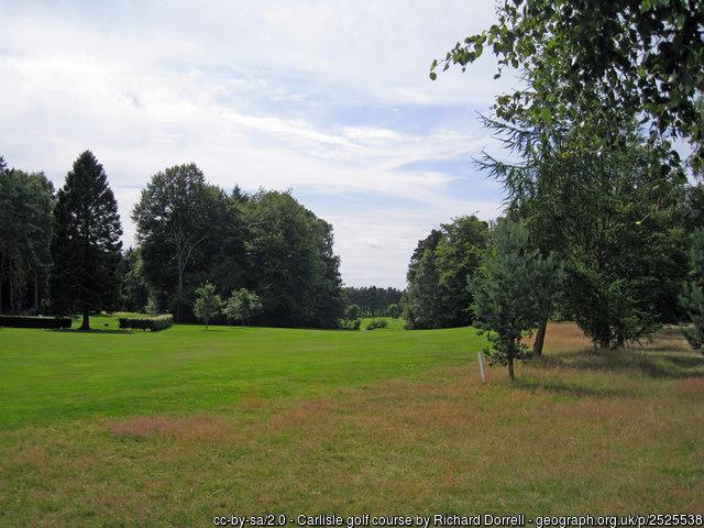 Carlisle Golf Course