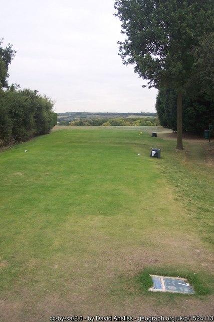 Chestfield Golf Course