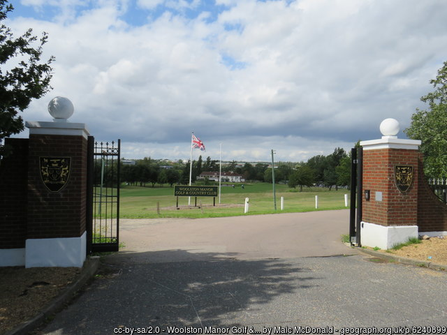 Chigwell Golf Course