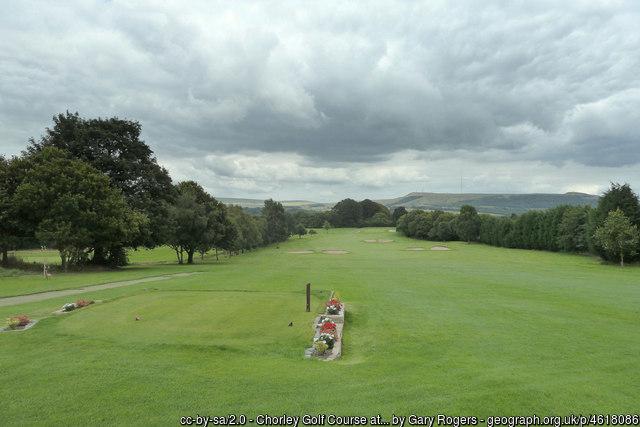 Chorley Golf Course