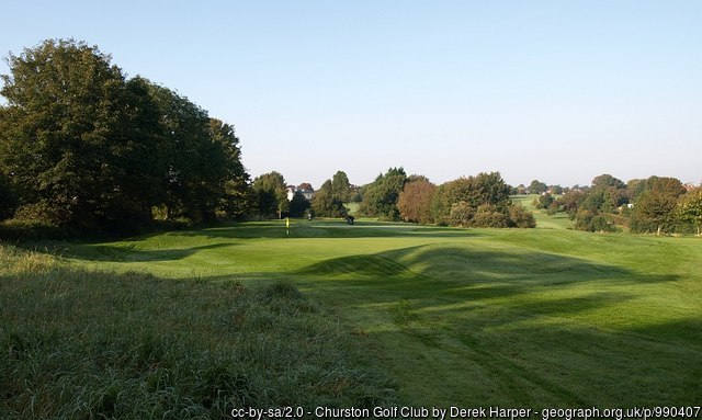 Churston Golf Course