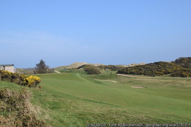 Cruden Bay Golf Course