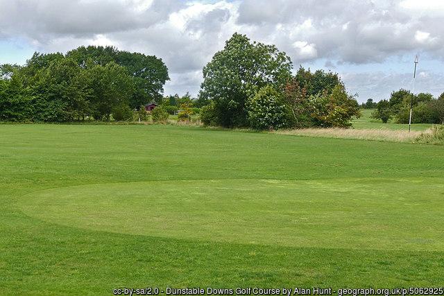 Dunstable Downs Golf Course