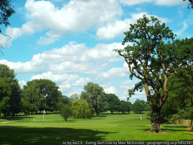 Ealing Golf Course