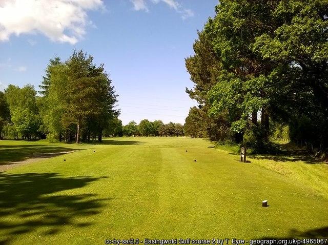 Easingwold Golf Club