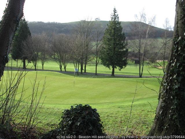 Ellesborough Golf Club