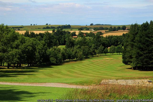 Enmore Park Golf Course