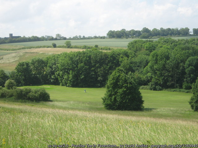 Faversham Golf Club