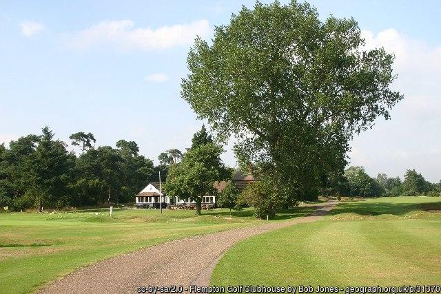 Flempton Golf Course