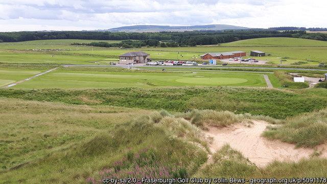 Fraserburgh Golf Course