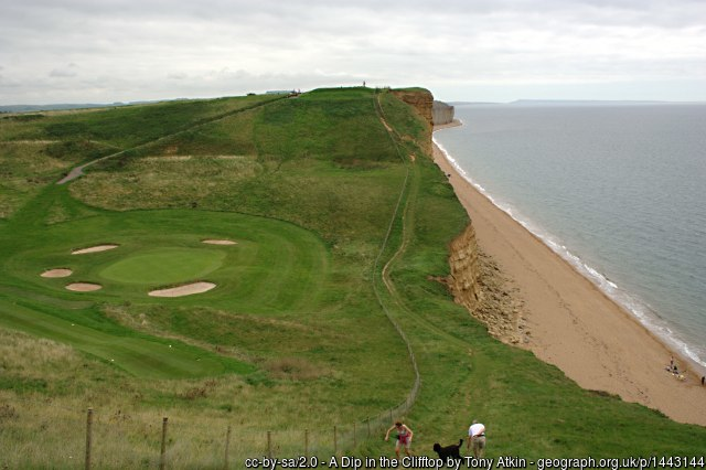 Freshwater Bay Golf Course
