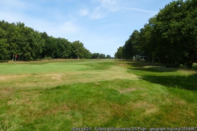 Fulford Golf Course