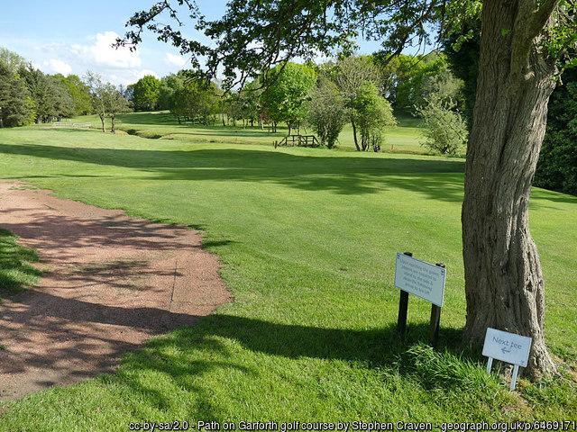 Garforth Golf Club
