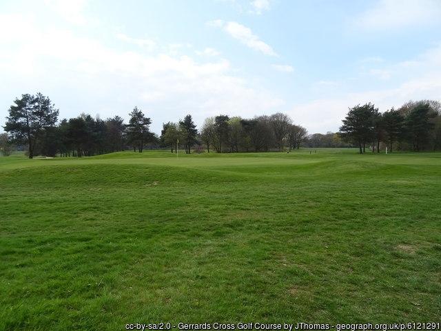 Gerrards Cross Golf Course