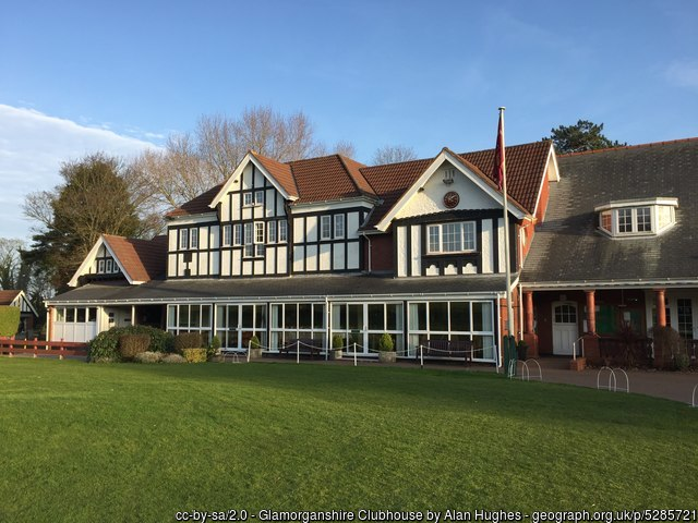Glamorganshire Golf Course
