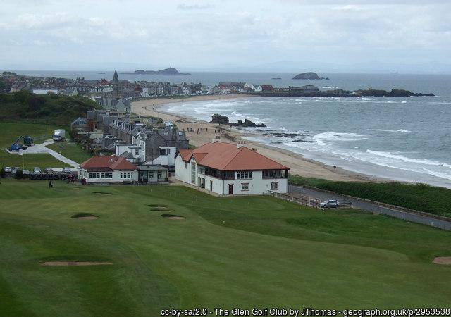 Glen Gorse Golf Course