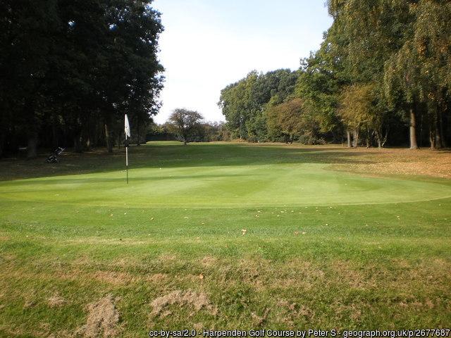 Harpenden Golf Course