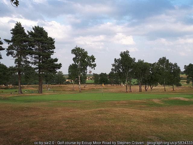 Headingley Golf Course