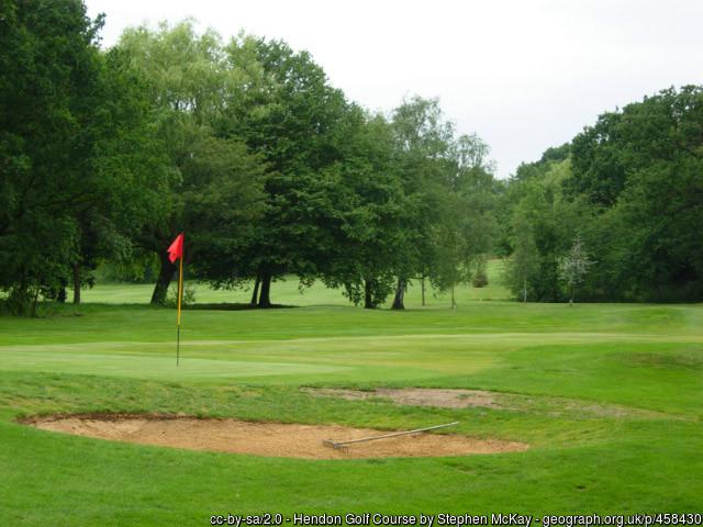 Hendon Golf Course