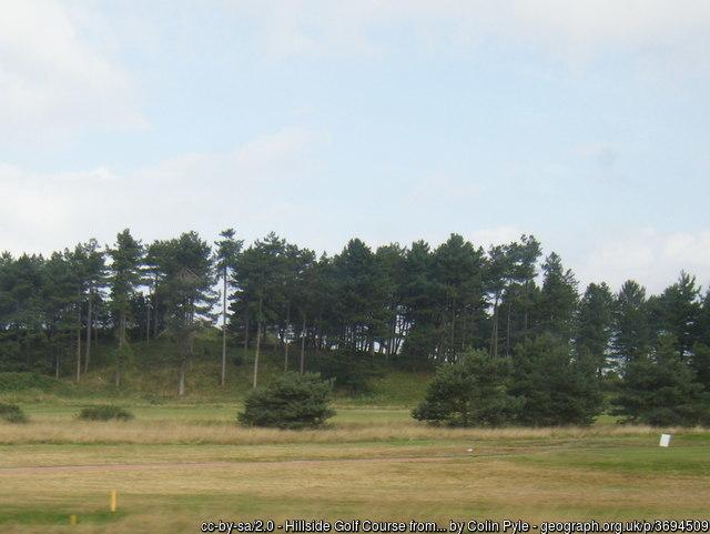 Hillside Golf Course
