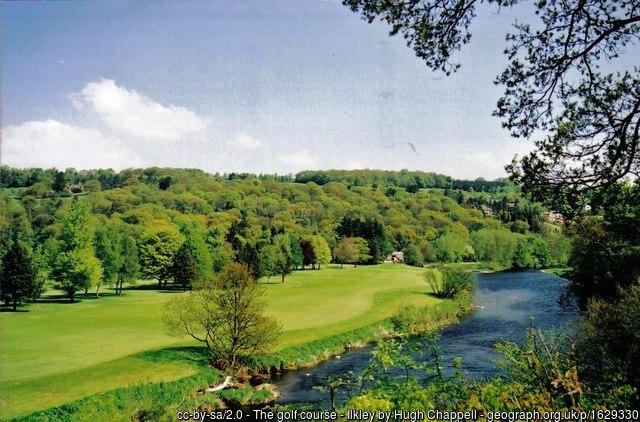 Ilkley Golf Club