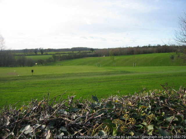 Kirkby Lonsdale Golf Club