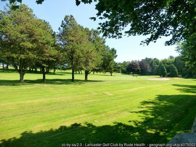 Lancaster Golf Course