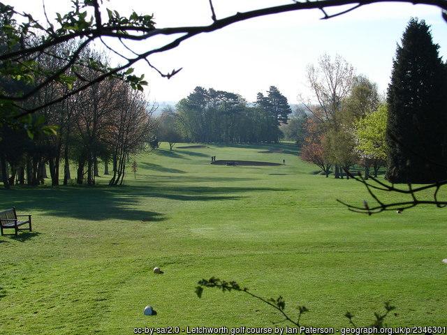 Letchworth Golf Course