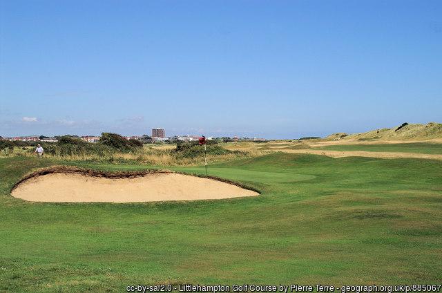 Littlehampton Golf Course