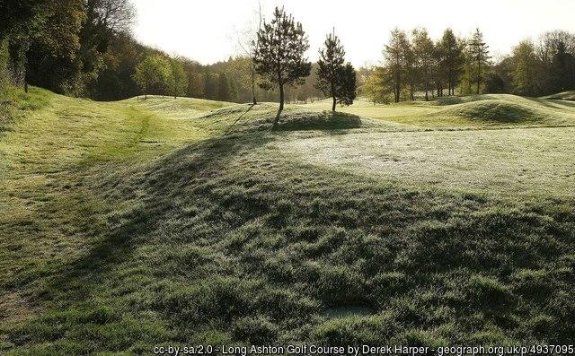 Long Ashton Golf Course