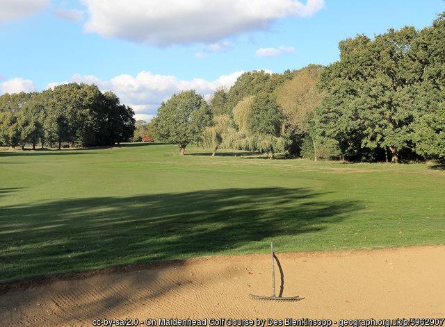 Maidenhead Golf Course