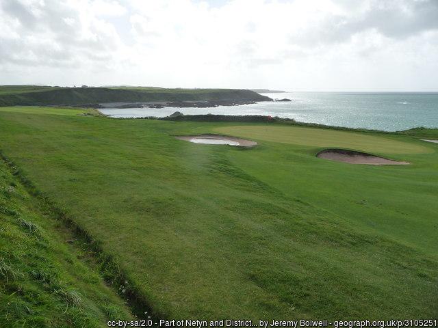 Nefyn and District Golf Club