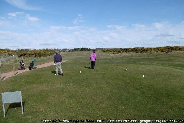 Newburgh on Ythan Golf Course