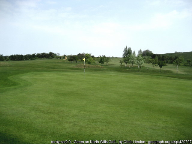 North Wilts Golf Course