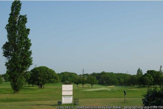 Orsett Golf Club
