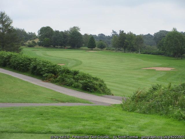 Peterculter Golf Course