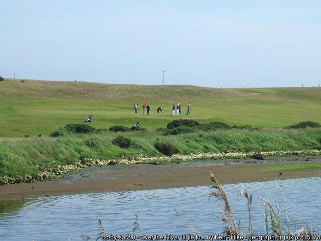 Peterhead Golf Club