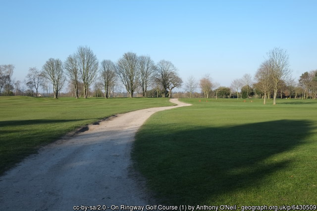 Ringway Golf Course