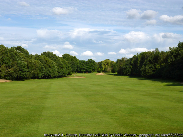 Romford Golf Course