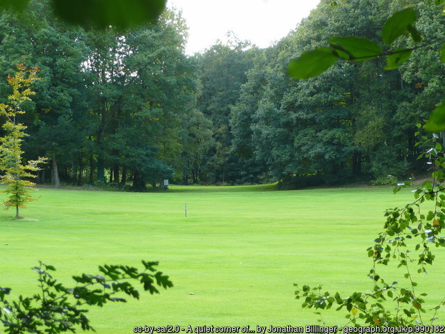 Ross on Wye Golf Course