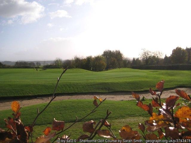 Sherborne Golf Course
