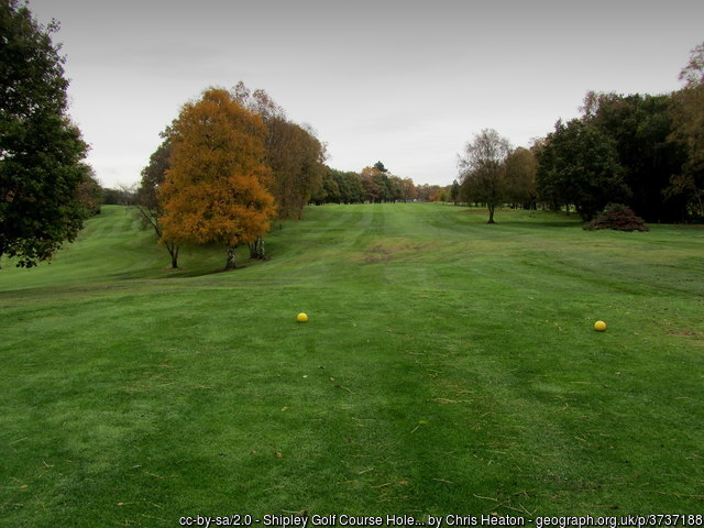 Shipley Golf Club